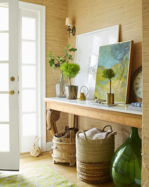 Mix and Chic: Home tour- A neutral and beautiful ...