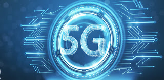 5G trail starts in June and spectrum auction may start in October