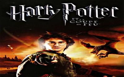 Harry Potter et la Coupe de Feu (Demo) - Jeu d'Action / Aventure sur PC