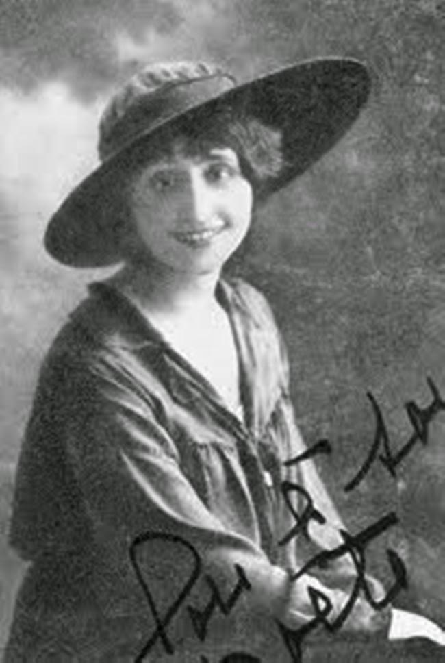 ArtPlastoc: 293-GUILLAUME APOLLINAIRE (1880-1918),