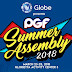 Pinoy Gaming Festival Summer Assembly 2018