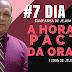 Episódio #7 A HORA DO PACTO DA ORAÇÃO [Campanha com Pastor Izaias IPDA]