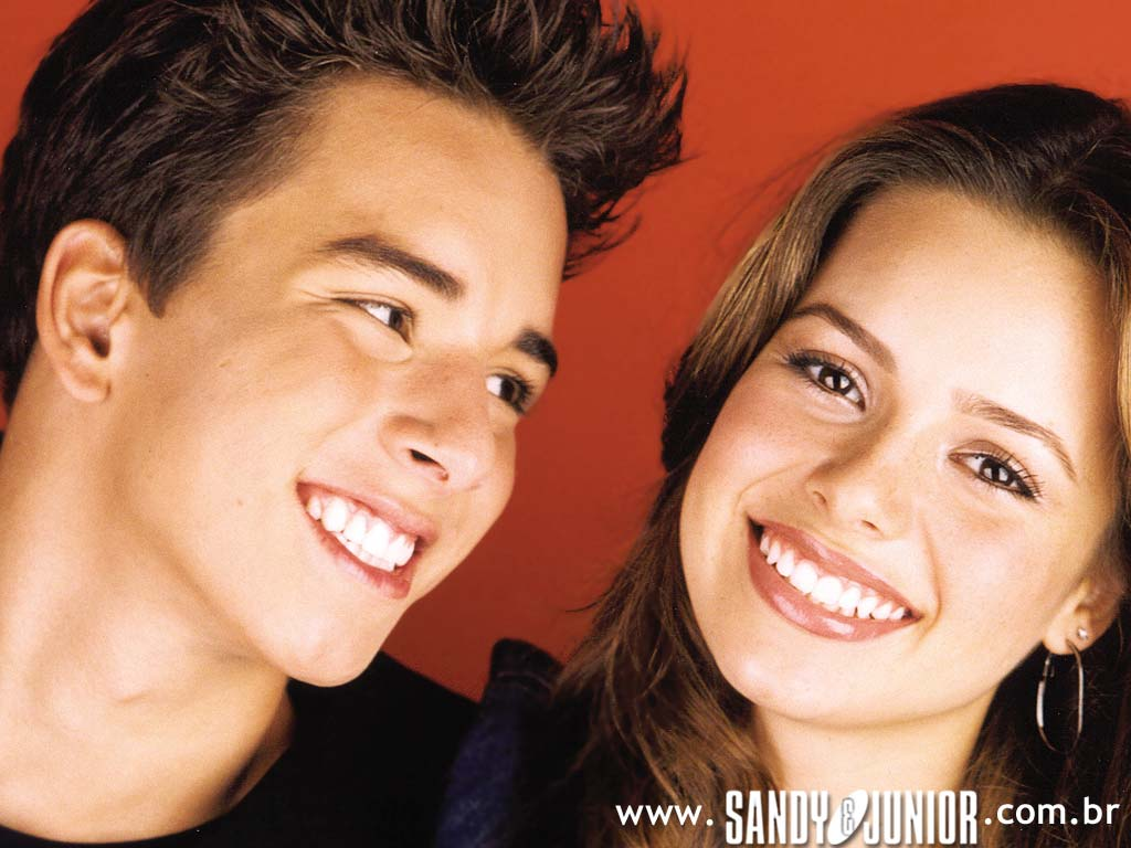 LEAH BAIXAR SANDY CD