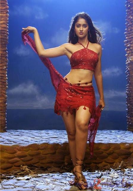 tollywood hot actress