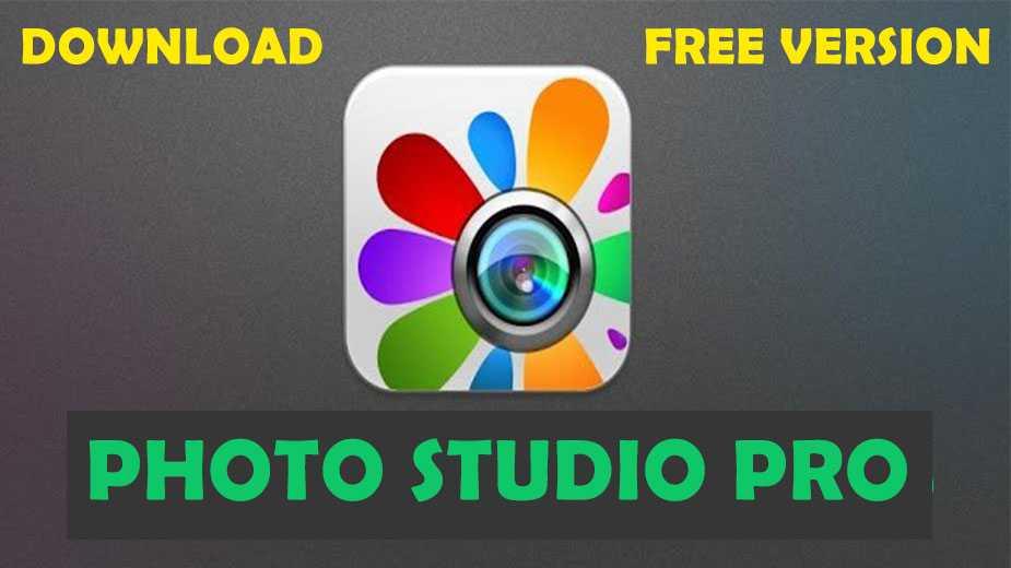 Photo Studio Pro -2 2 0 3 APK Download - Full Version Free