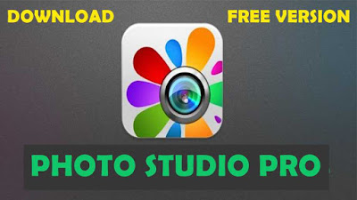 Photo Studio Pro -2.2.0.3 APK Download - Full Version Free For Android on www.DcFile.com
