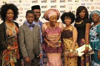 Women4Africa 2015 Awards
