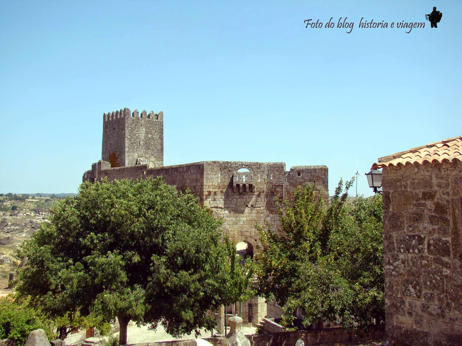 Sortelha - Portugal