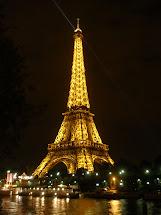 France - Paris Eiffel Tower Travel4foods
