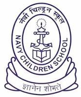 Navy Children School Kochi Recruitment  2018
