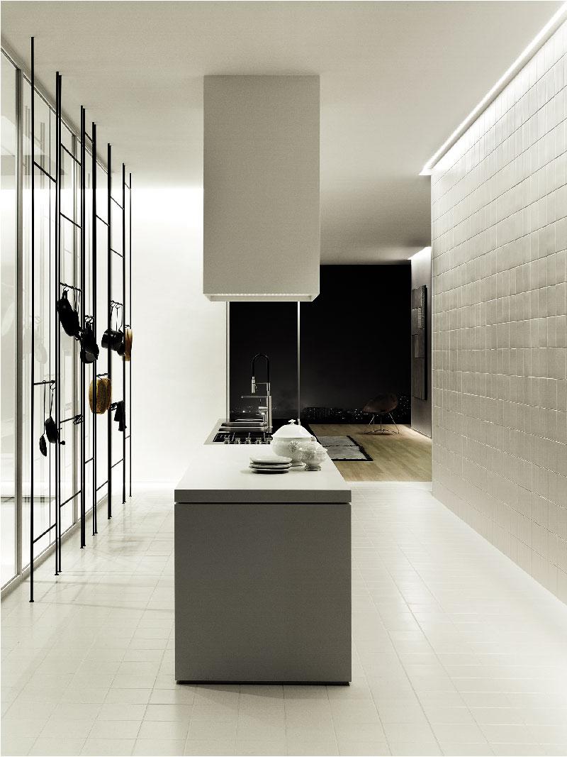 Microresina® di Kerakoll Design House