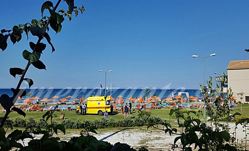 Η ανακοίνωση του Λιμενικού για τον σοβαρό τραυματισμό 7χρονου απο σκάφος στη Ζάκυνθο