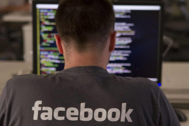 Facebook Uji Fitur Baru