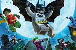 LEGO Batman The Videogame PC
