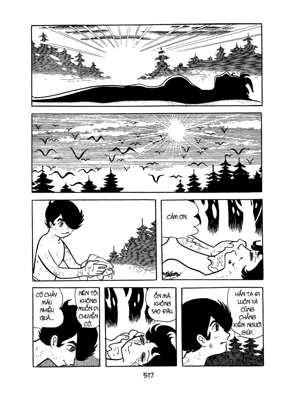 Apollo's Song chap 5.4 [end] trang 6