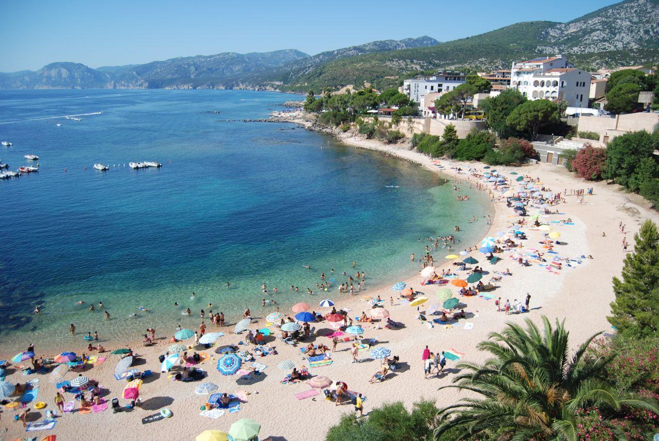 Hotels Alghero Italien