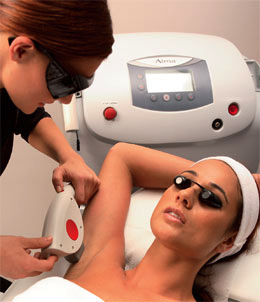 Make Up For Dolls: Laser Hair Removal: One Year On