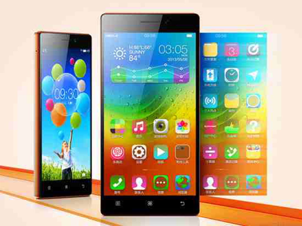 Lenovo Vibe X2 'Layered' Phone Launched at $399 (around Php18k)