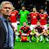 Os jogadores que perderiam espaço com Mourinho no Manchester United
