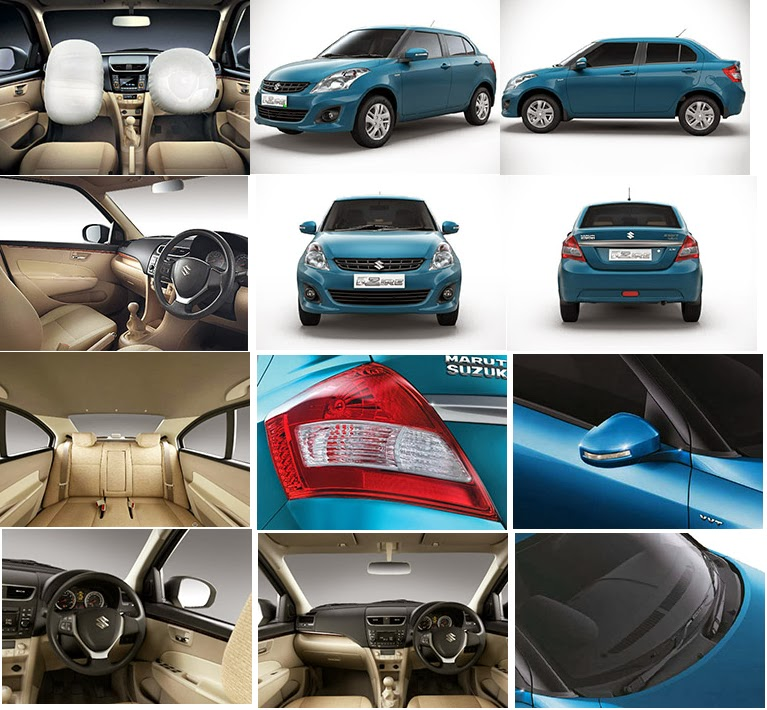 Maruti Swift Now To Have Amt Automatic Transmission In Top: Maruti Swift Dzire