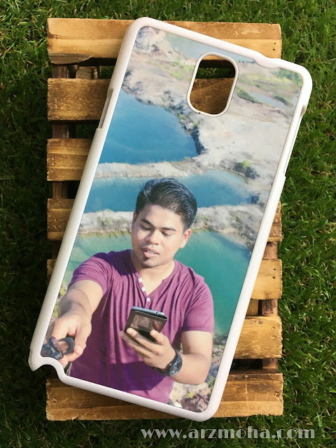 promosi customised phone case, tempah casing smartphone, tempah phone case sendiri, tempah phone case murah,