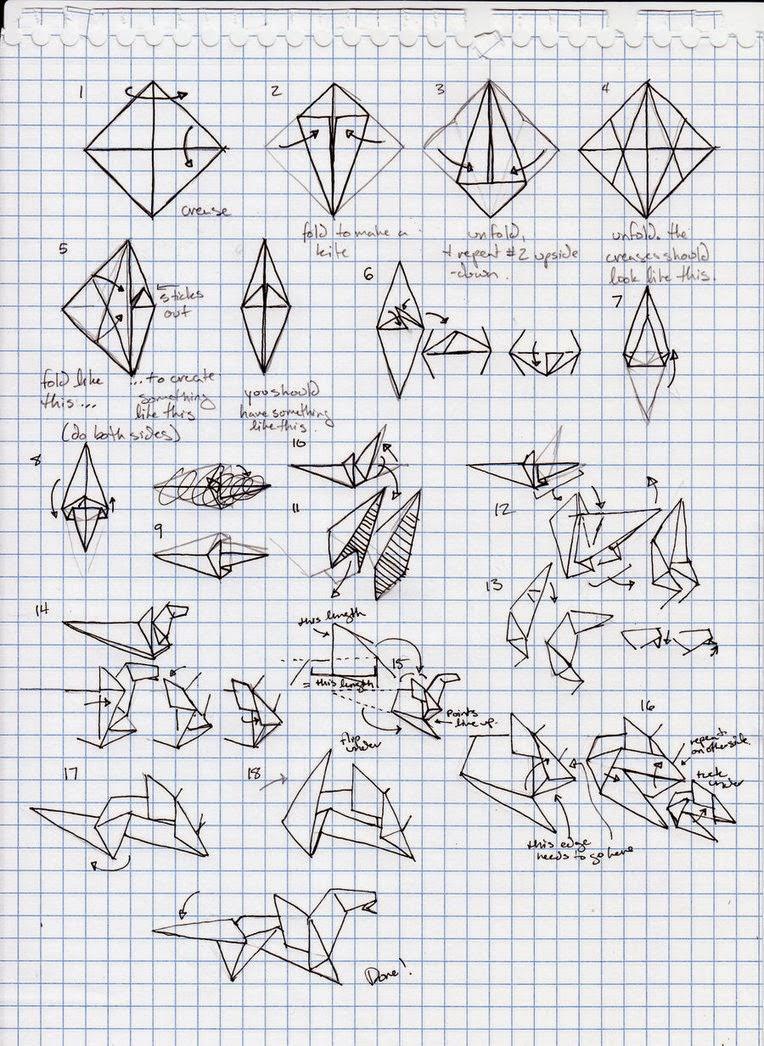 Origami Intermediate Pdf