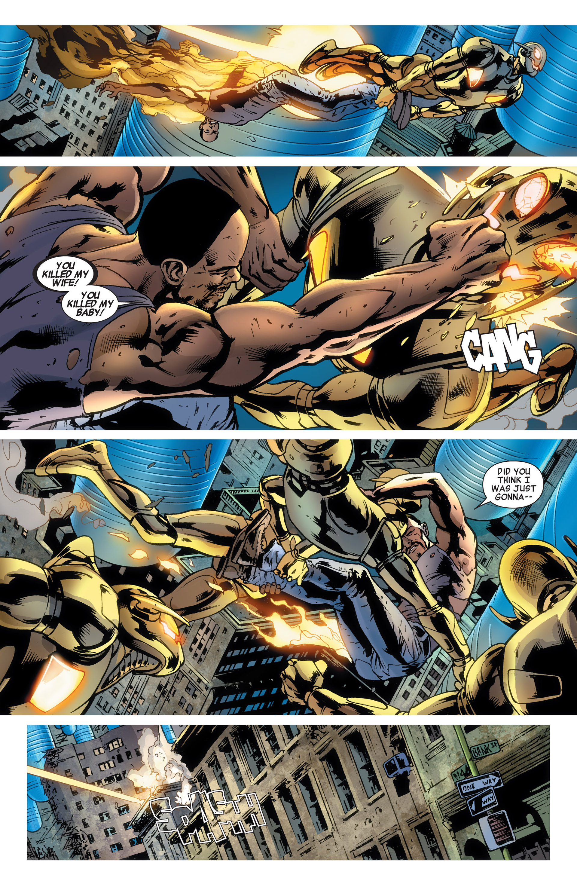Read online Age of Ultron comic -  Issue #4 - 8