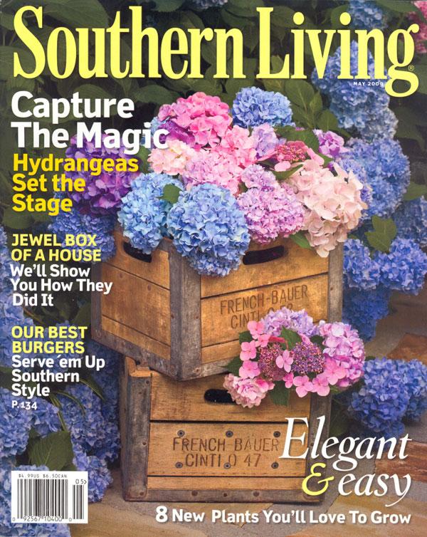 Southern Living Catalog