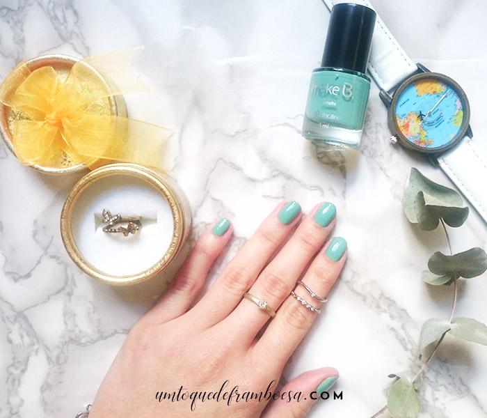 Veja inspirações de anéis e pingentes pequenos, lindos e delicados