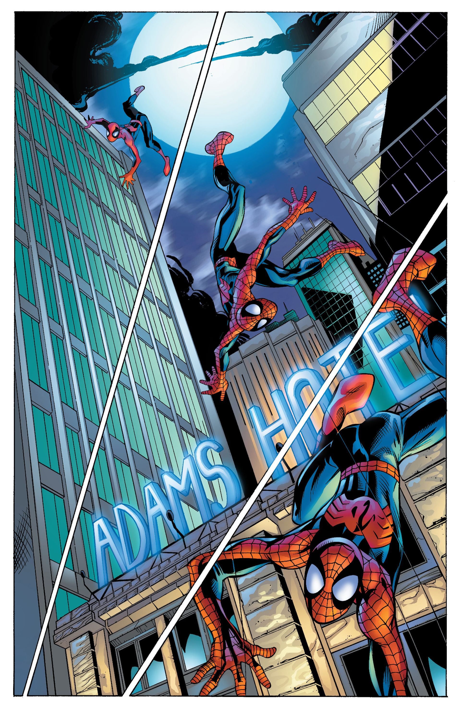 Read online Ultimate Spider-Man (2000) comic -  Issue #52 - 11