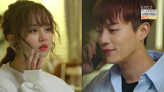 Sinopsis Radio Romance Episode 6 Part 2