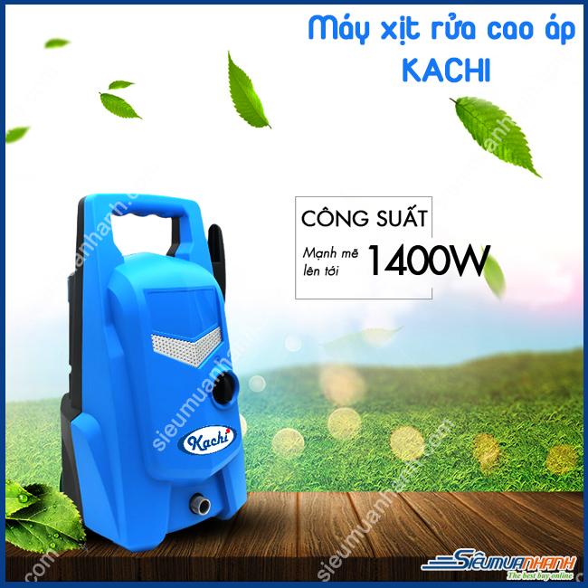 2 thương hiệu máy phun xịt cao áp được ưa chuộng nhất May-phun-xit-rua-cao-ap-kachi-1