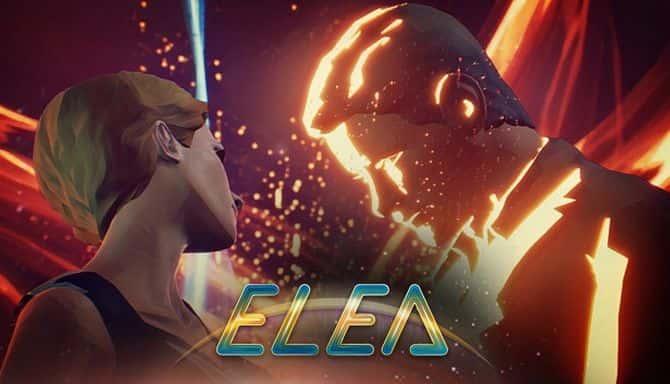 ELEA EPISODE 1-HOODLUM