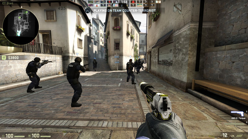 Download Counter Strike Global Offensive Pc Game Steam