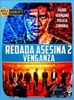 La Redada 2 (2014) HD [1080p] Latino [GoogleDrive] rijoHD