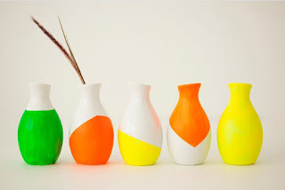 DIY Glow-in-the-Dark Halloween Vases from images of beautiful and stylish vase collection