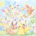 Easter Garden Party Promo