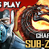 SUB-ZERO! | Let's Play MORTAL KOMBAT X #3