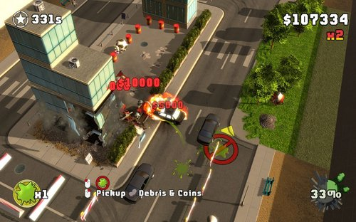 Demolition Inc PC Full Español
