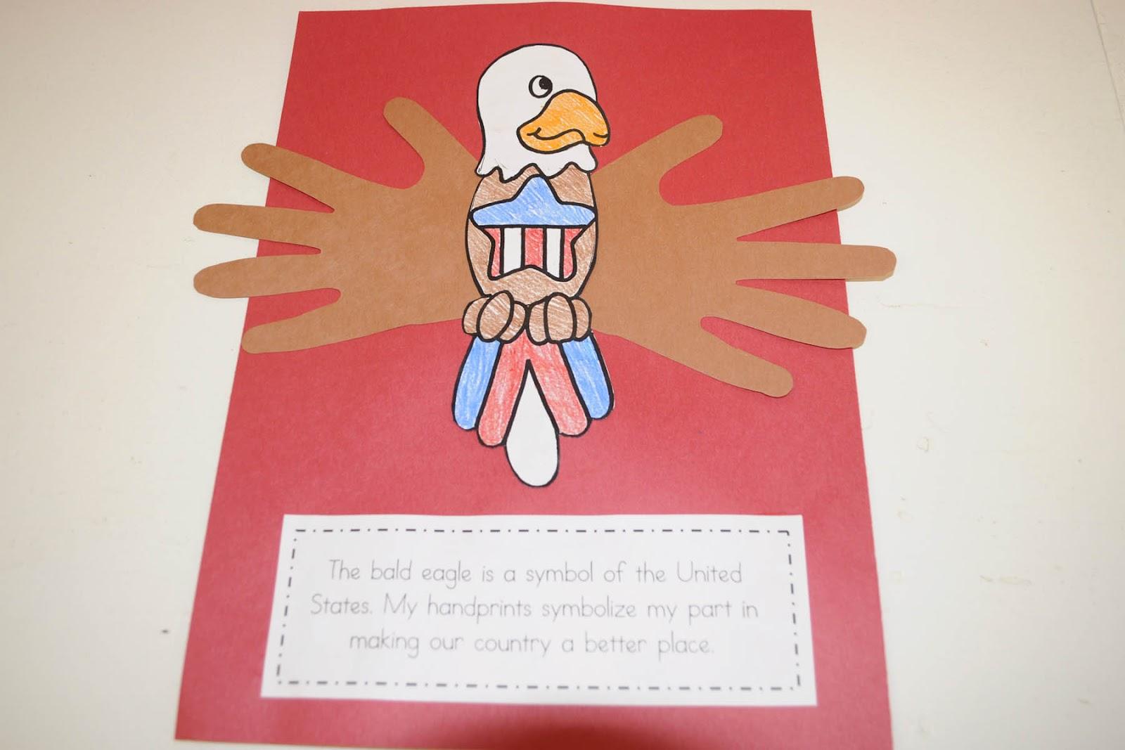 Mrs Ricca S Kindergarten President S Day