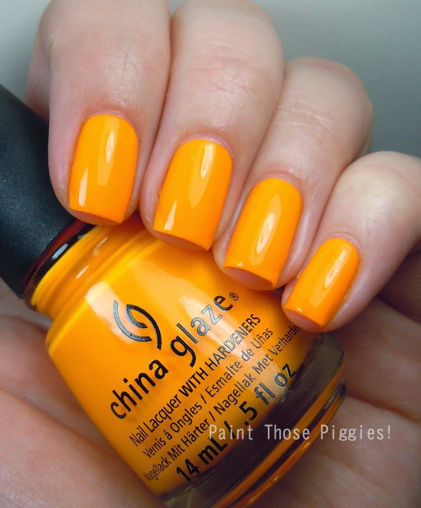 Why Does Neon Nail Polish Chip: Why Does My China Glaze Nail Polish Chip