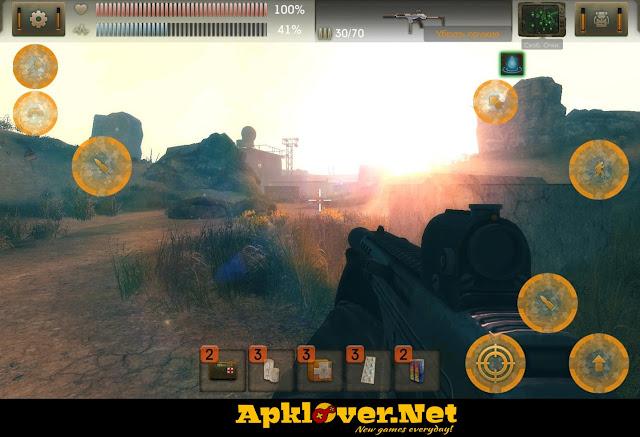 The Sun: Origin MOD APK unlimited money