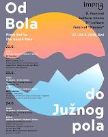 Festival kulture IMENA Bol slike otok Brač Online