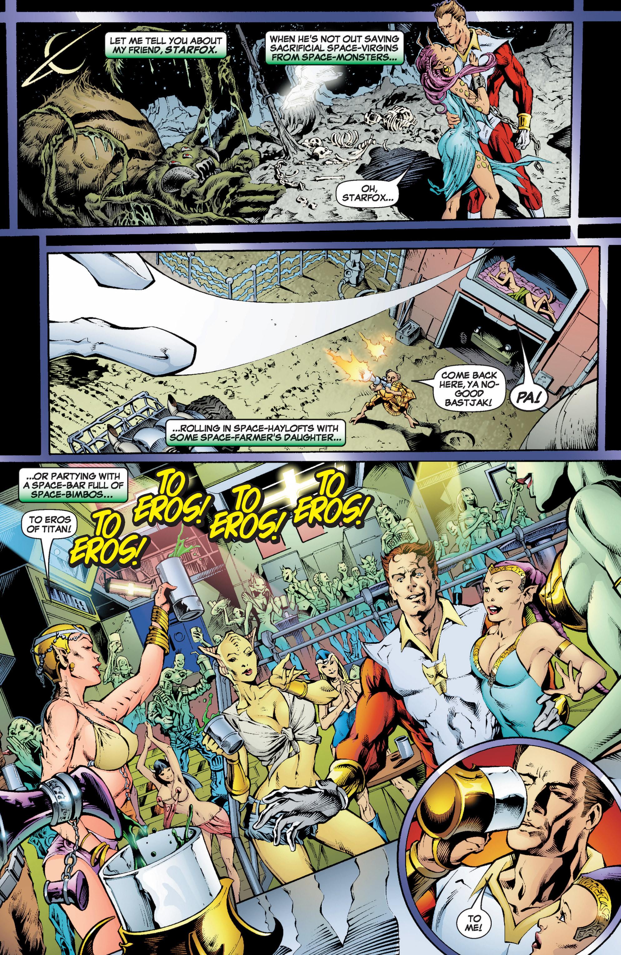 Read online She-Hulk (2005) comic -  Issue #6 - 2