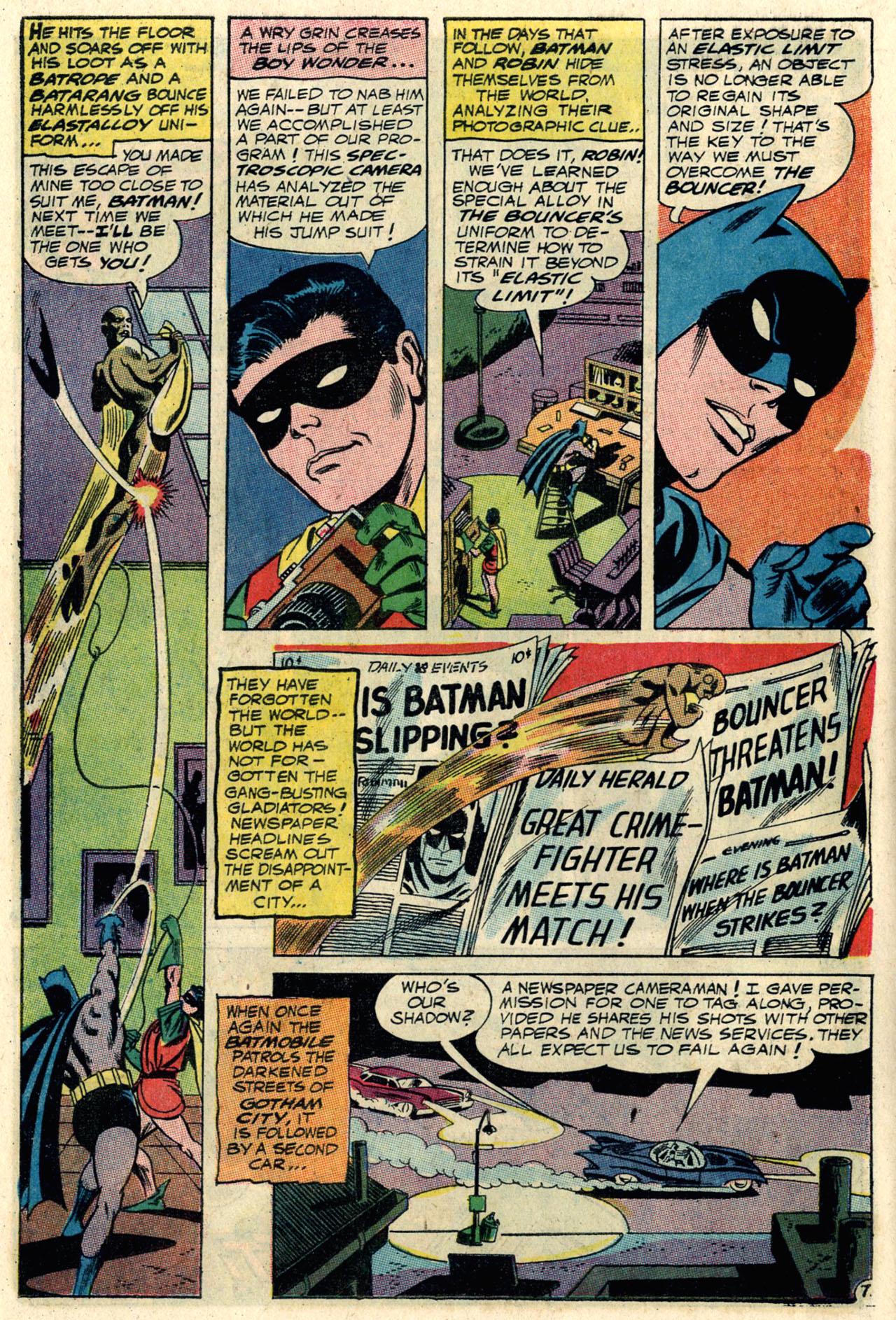 Detective Comics (1937) 347 Page 9