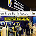 How to Open Bank Account in UAE for Free