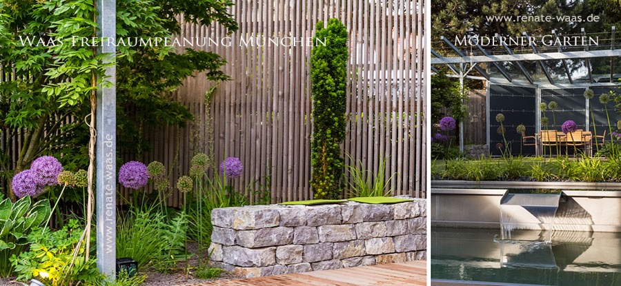 Gartenblog geniesser garten gartenplanung for Gartenplanung modern