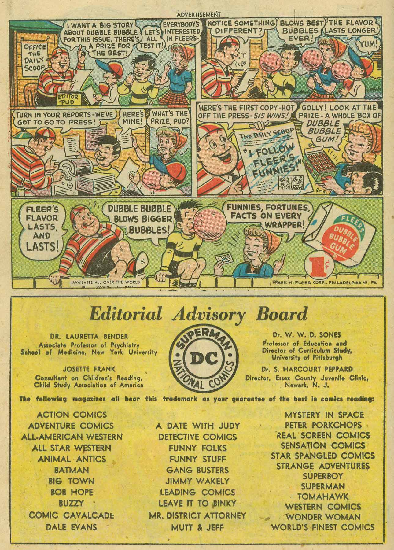 Action Comics (1938) 160 Page 25