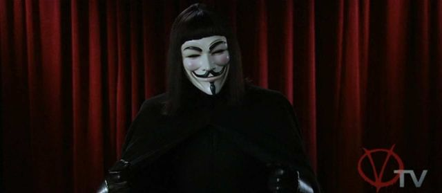 political conflict in v for vendetta Mask who fights political oppressors through terrorism and seemingly following a nuclear conflict which left the nation intact but badly v for vendetta pdf.