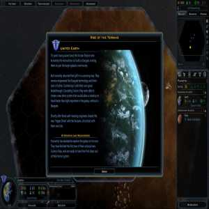 Galactic Civilization III Rise OF The Terrans Free Download For PC